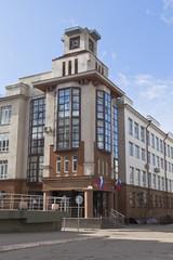 Здание прокуратуры Вологодской области, Россия