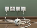 Power plugs - 64730402