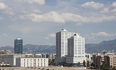 modern binalar