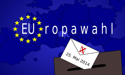 Europawahl Datum Wahlen
