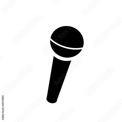 Microphone - 64734805