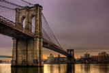 Brooklyn Bridge - New York City, NY, USA