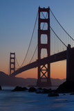 Golden Gate Bridge - 64736234