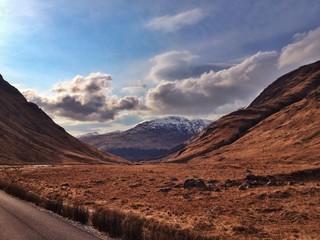 Highlands - Skyfall