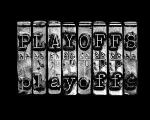 Playoff concept