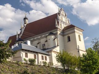 Kazimierz Parish Church Fara