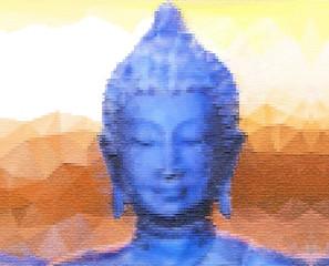 Mistic Buddha