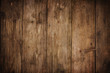 wood texture plank grain background, wooden desk table or floor - 64748891