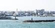 Bocana del puerto de La Goulette, Túnez - 64751220