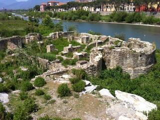 resti romani albenga