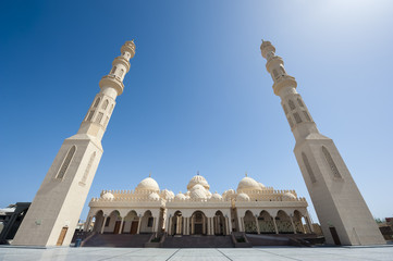 Al Azahar Mosque