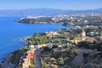 Crete - Agios Nikolaos