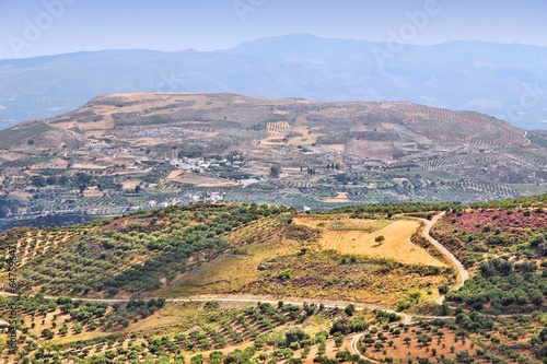 Crete countryside