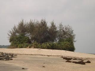 Sentmartin Coral Island