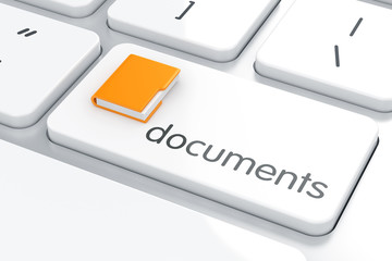 Documents concept