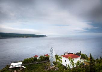 Pointe-Noire Interpretation and Observation Centre, Quebec, Cana