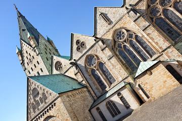 Domkirche von Paderborn