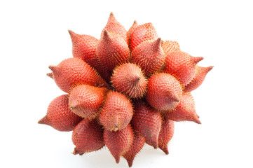 Zalacca  salak  Tropical fruit from Thailand
