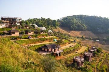 Viewpoint at moning dao resort