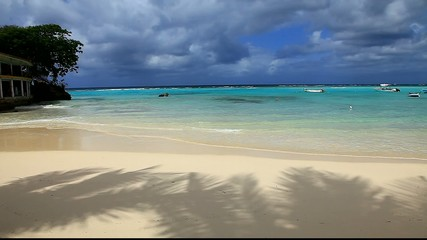 little bay beach barbados
