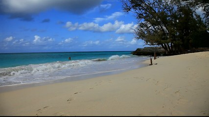maxwell beach barbados