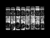 Hydrogen concept poster