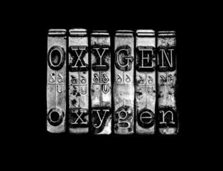 Oxygen element