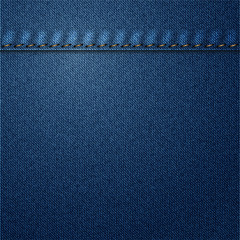 jean fabric pattern