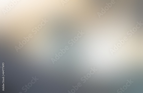 Blur Glass Background Poster