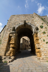 Arco Volterra