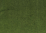 artificial green grass background texture poster