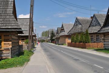 Góralski dom