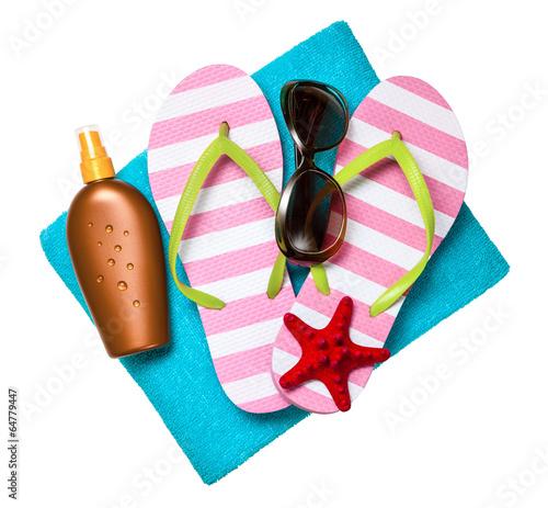 Beach Accessories - 64779447