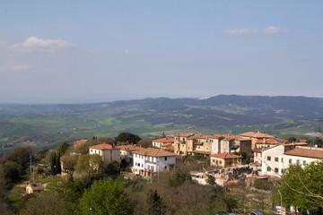 colli intorno a Volterra,toscana