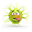 Green Bacterium