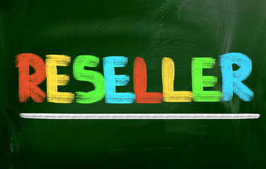 Reseller Concept