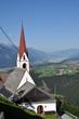 Kirche St. Quirin im Sellrain