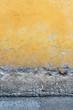 Rome - mur décrépi
