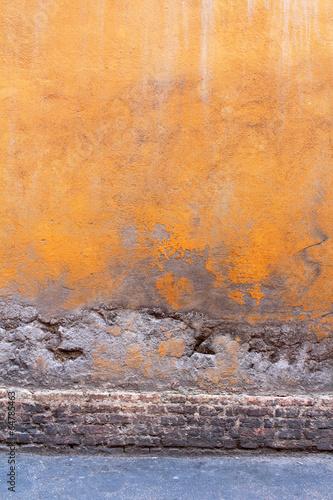 Papiers peints Rome Rome - mur décrépi
