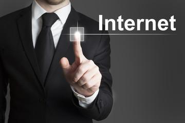 touchscreen Internet