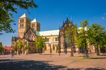St. Paulus Dom, Münster