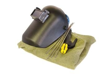 Welder's Tools