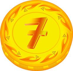 Coin seven