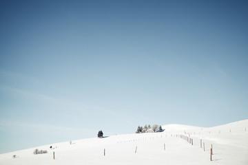 Winter im Schwarzwald
