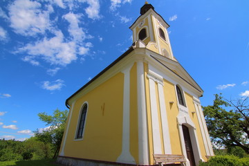Maria Schutz Church