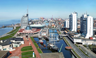 Bremerhaven, Norddeutschland