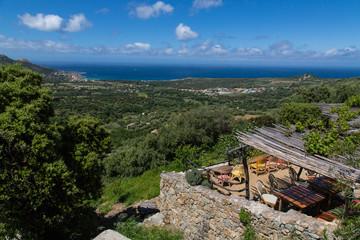 Pigna, Corse