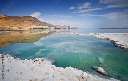 Fotobehang Midden Oosten Dead sea