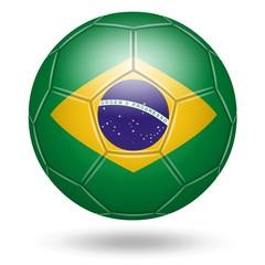 Soccer. World cup. Group A. Brazil
