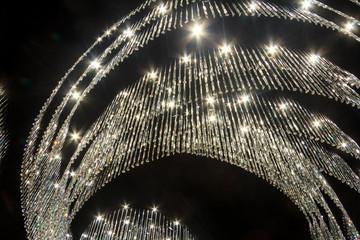 Luxury Chandelier Light